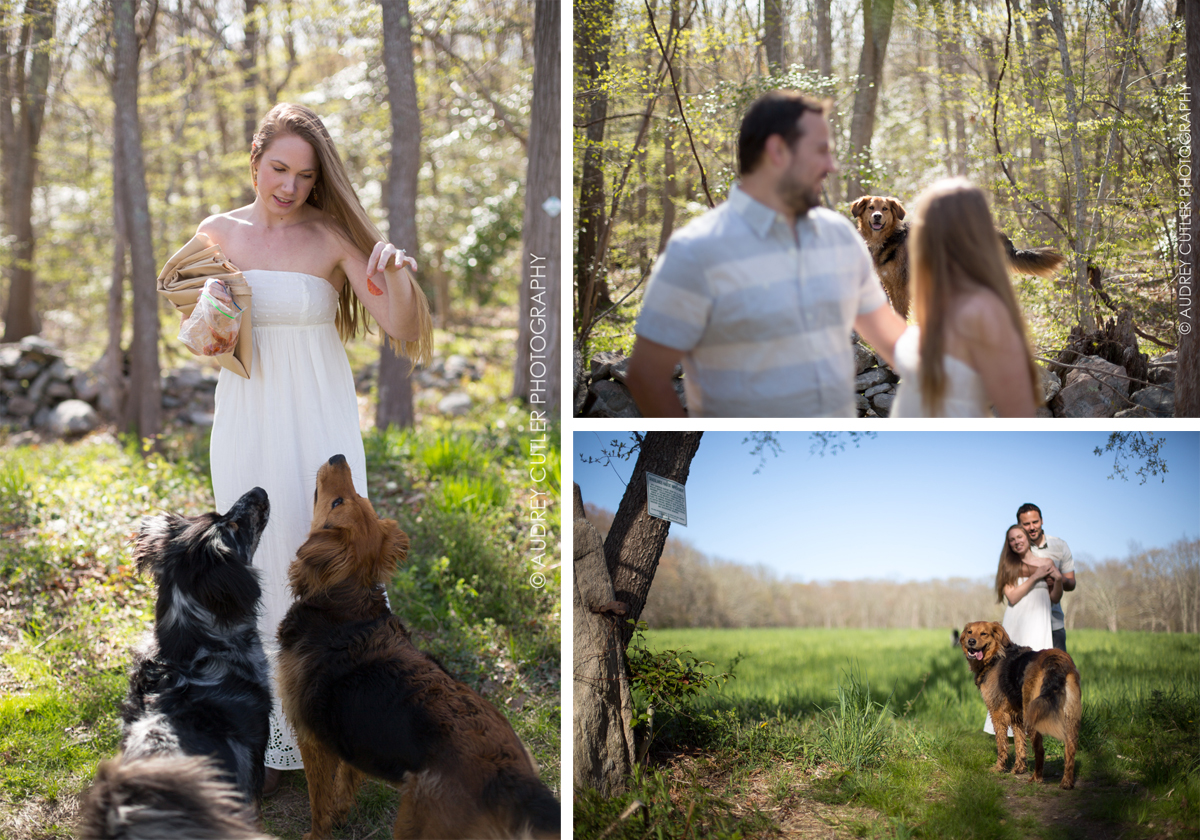 RI Engagement Photography - Copyright Audrey Cutler Photography