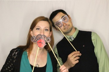 Copyright Audrey Cutler Photography - Photobooths