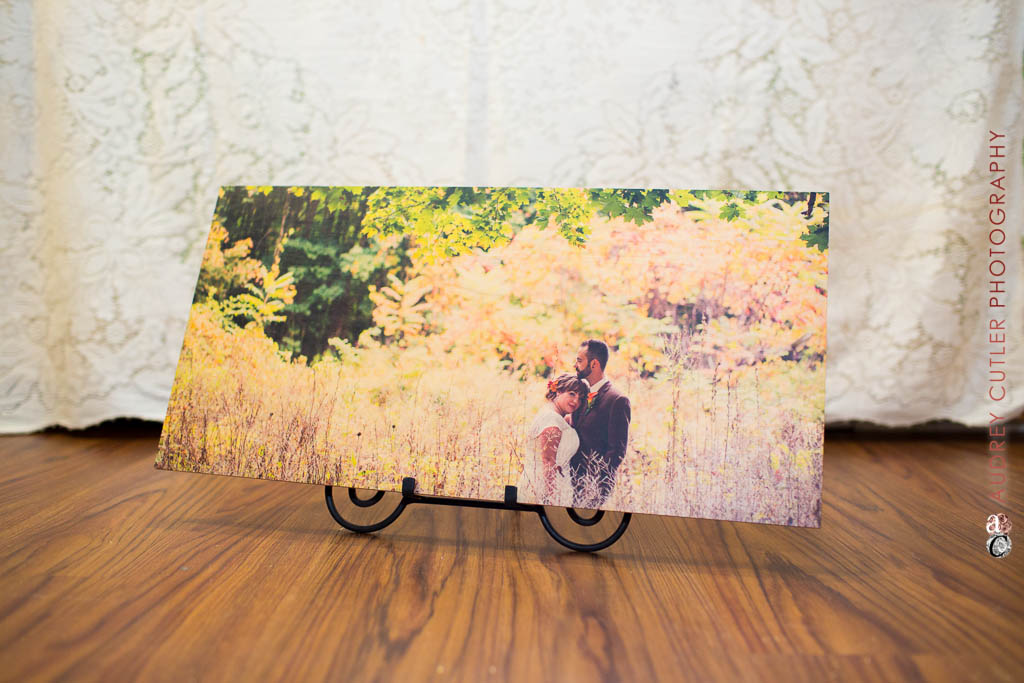 Prints on Wood  - New Products © Audrey Cutler Photography