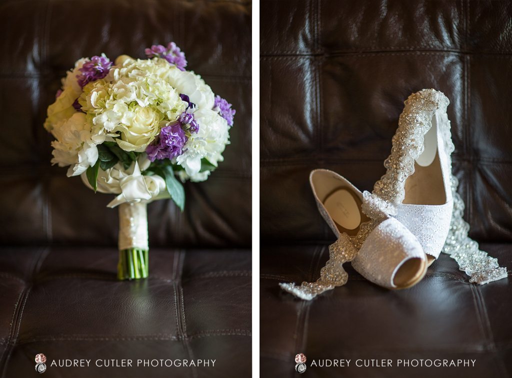 Wachusett Mountain Wedding - Massachusetts Wedding Photographers - © Audrey Cutler Photography 2014